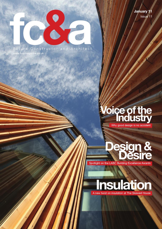 FC&A January 2011 by Cross Platform Media Ltd  - issuu