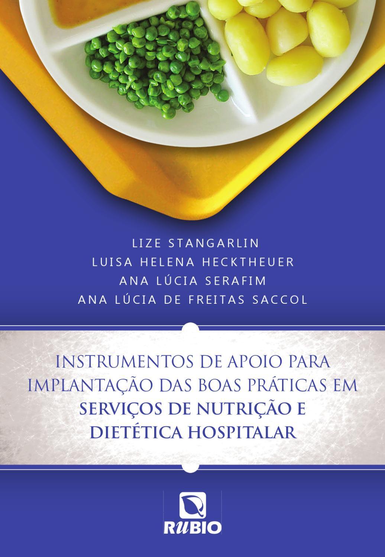 Instrumentos De Apoio Para Implanta O Das Boas Pr Ticas By Editora