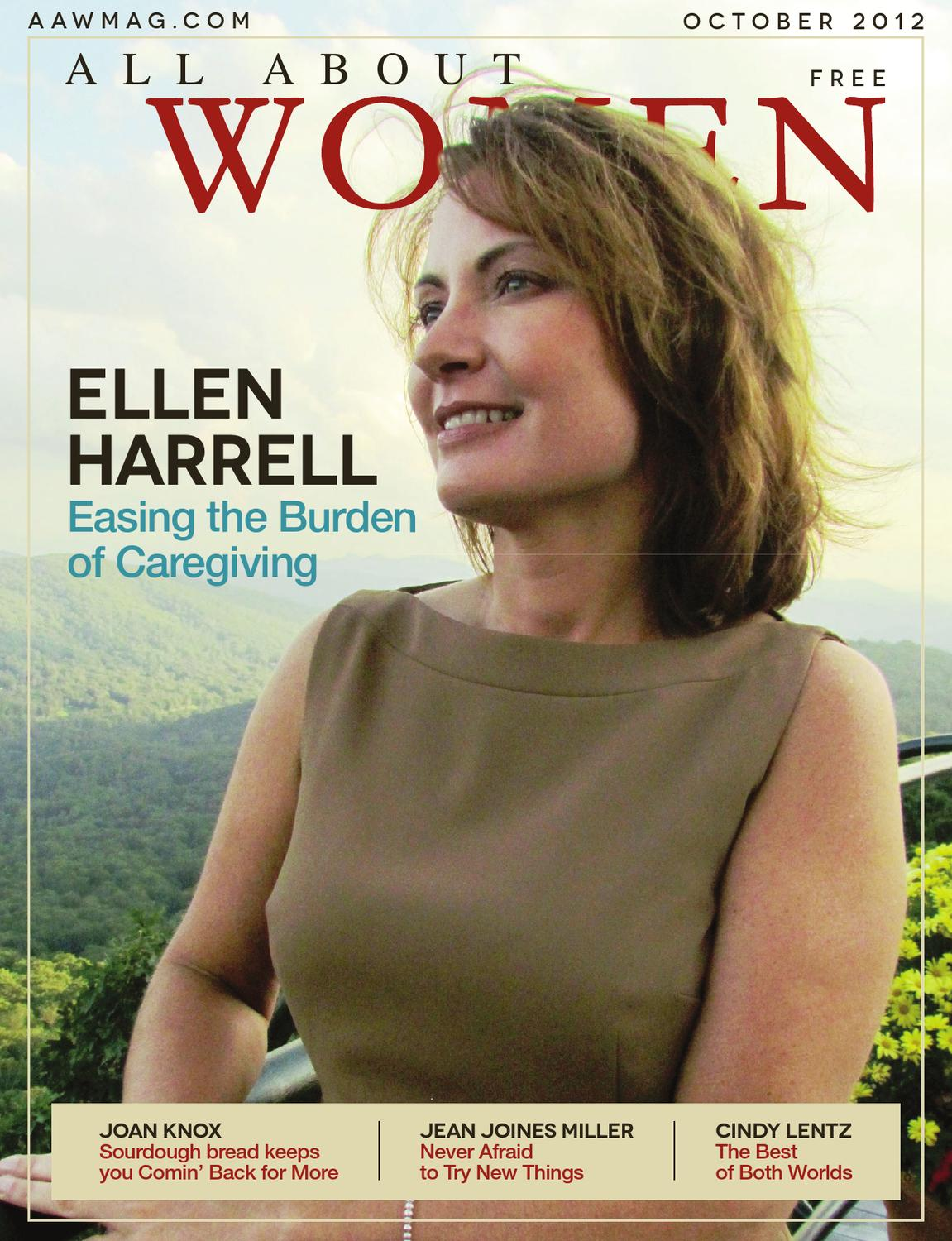 All About Women October 2012 By Mountain Times
