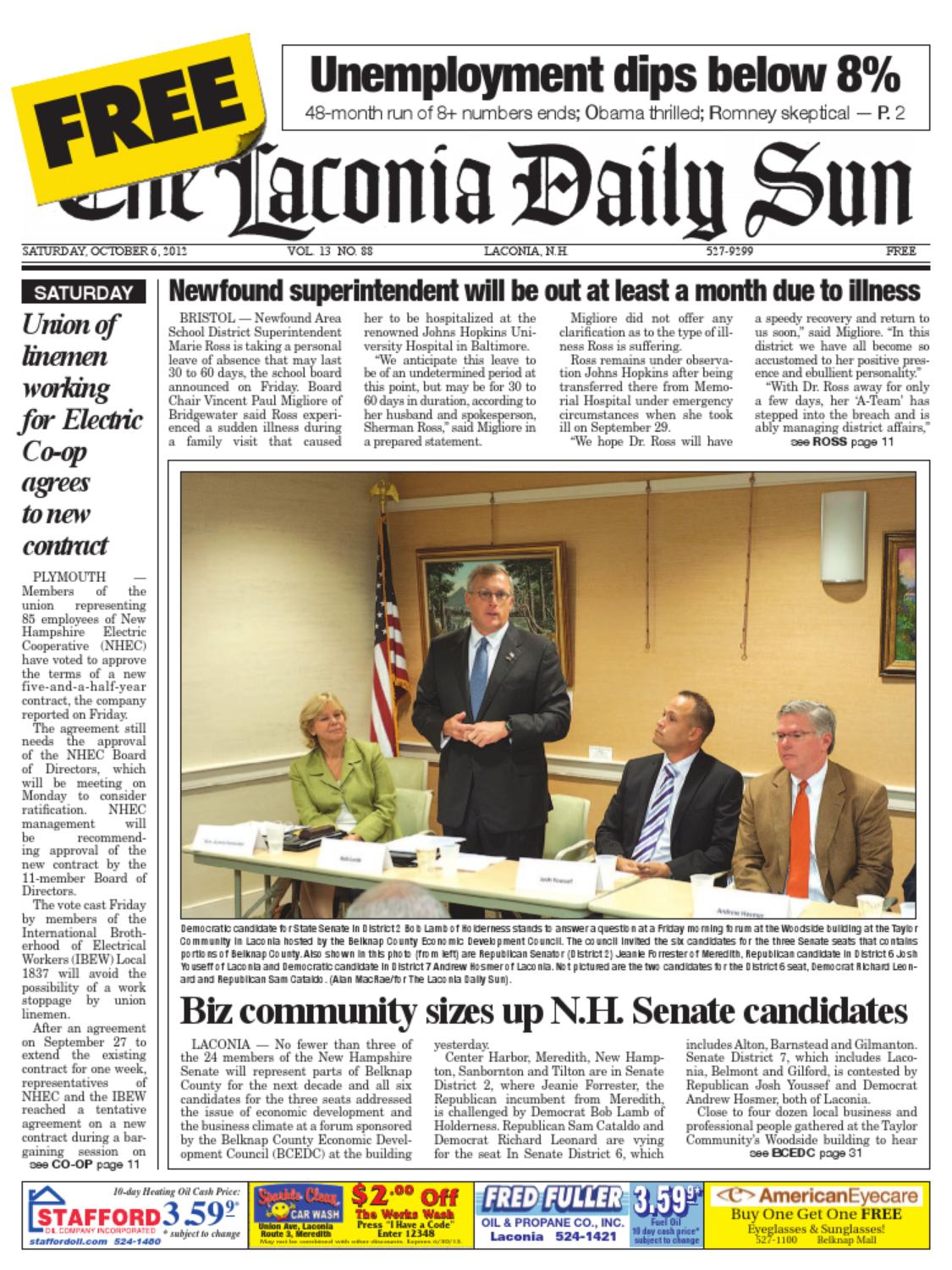 The Laconia Daily Sun 02247346f4026