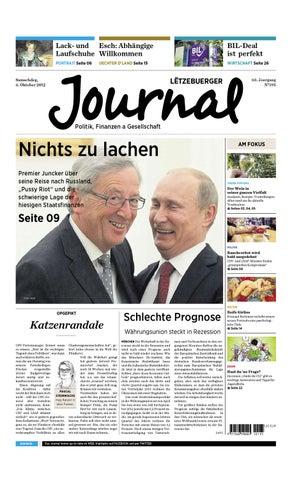Journal - 11 by Journal.lu - issuu