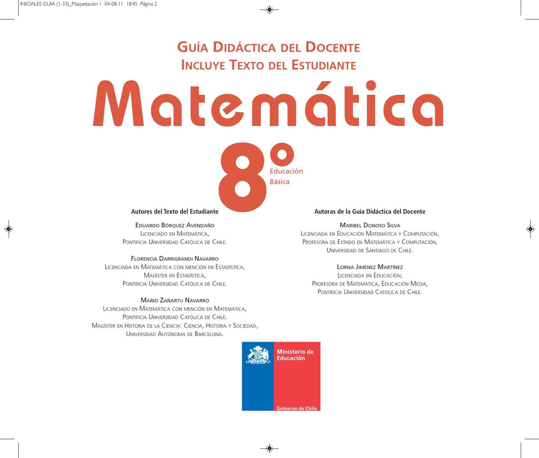 Guia_docente_8.pdf by Evelyn Torres Reyes - issuu