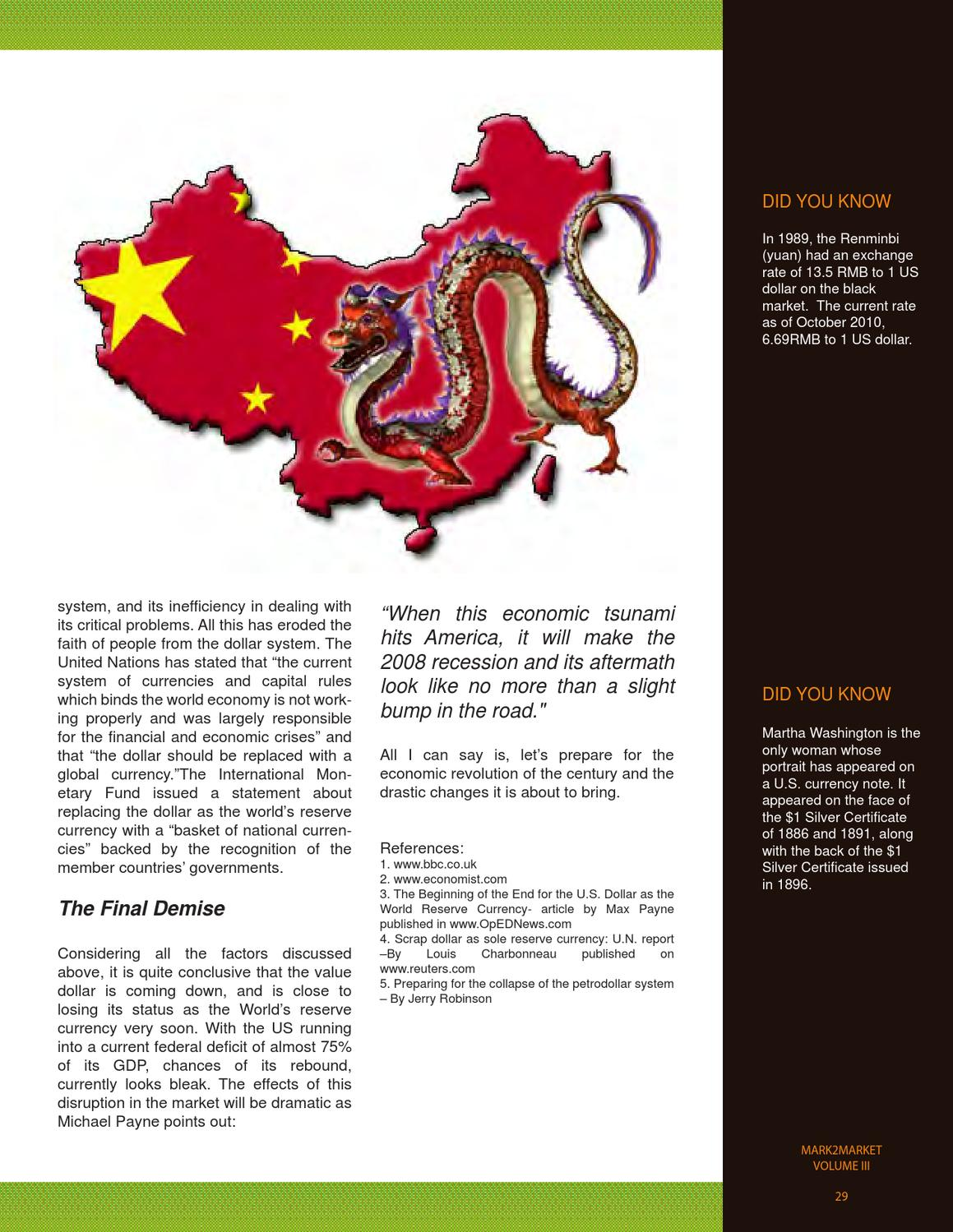 Mark2Market_Volume_III by Mark2Market - The Finance Magazine