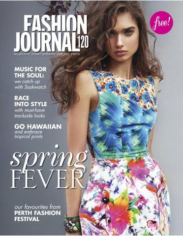 Journal of Fashion