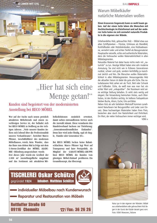 BauImpuls_10_2012 By WochenSpiegel Sachsen   Issuu