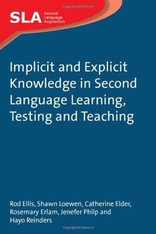 Implicit Learning Works Differently >> Implicit And Explicit Learning Knowledge And Instruction By Betifca