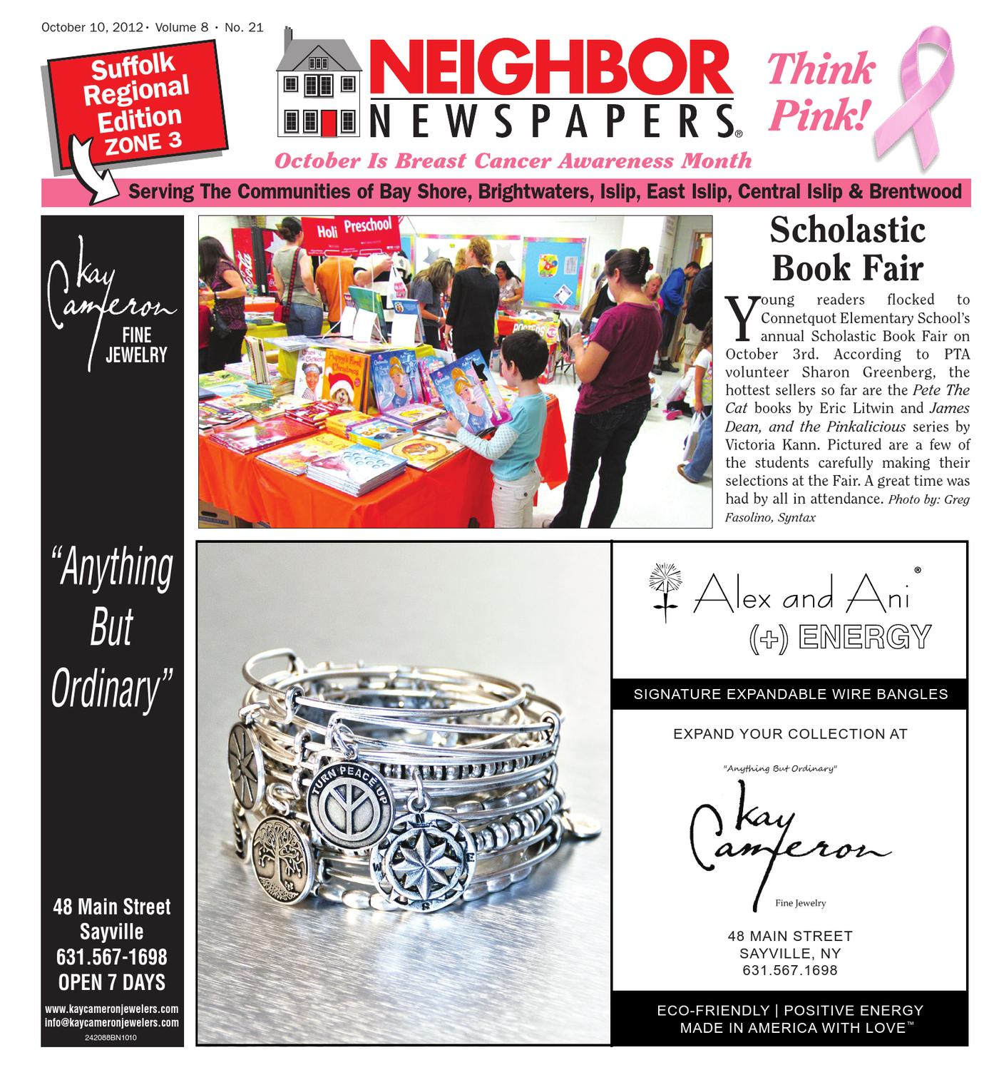 October 10, 2012 Suffolk Zone 3 by South Bay's Neighbor Newspapers - issuu