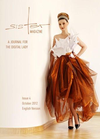 Issue N° 4 sisterMAG by sisterMAG - issuu e7fc48b1b0400