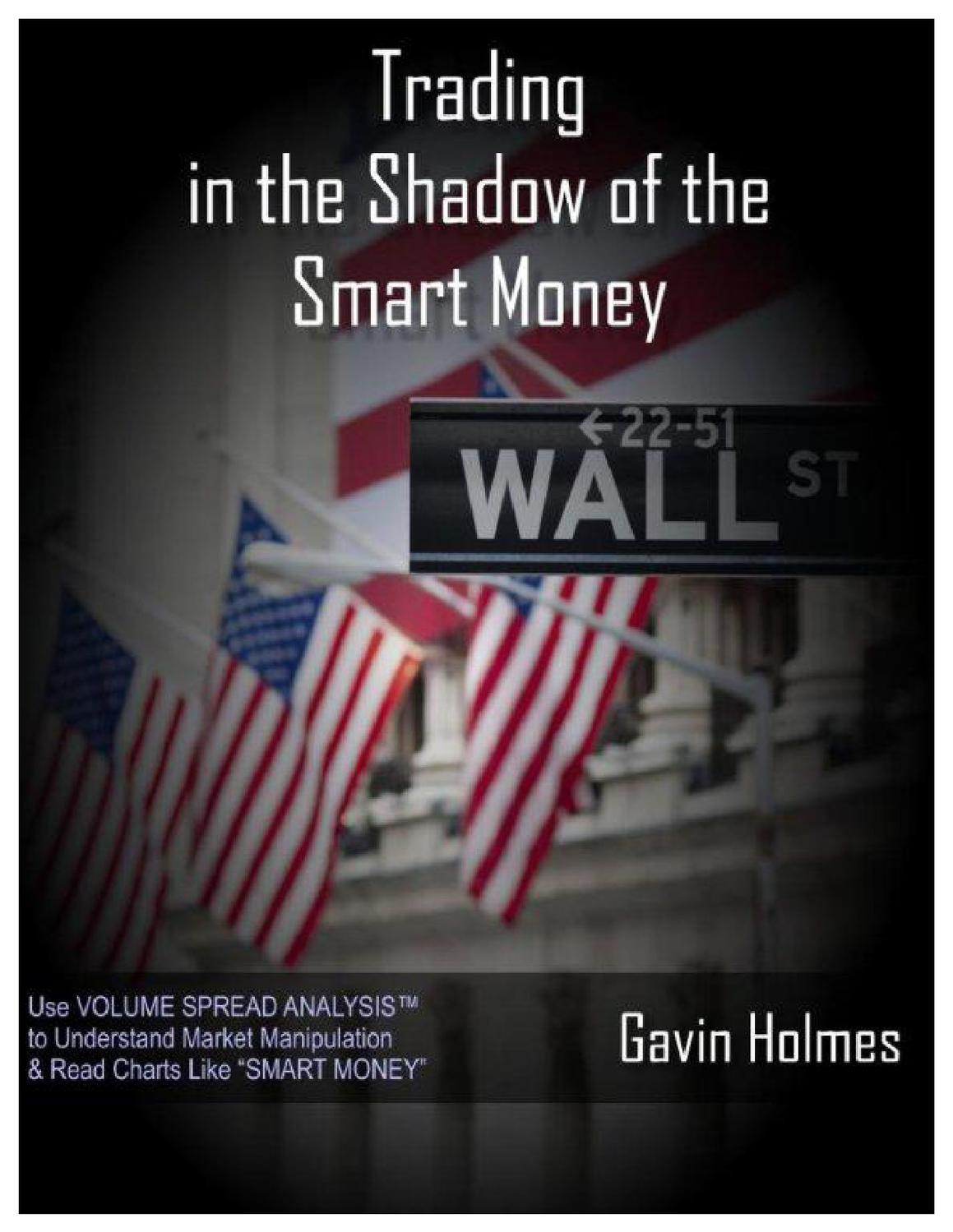 tradingintheshadow by Magna Forex Signals - issuu