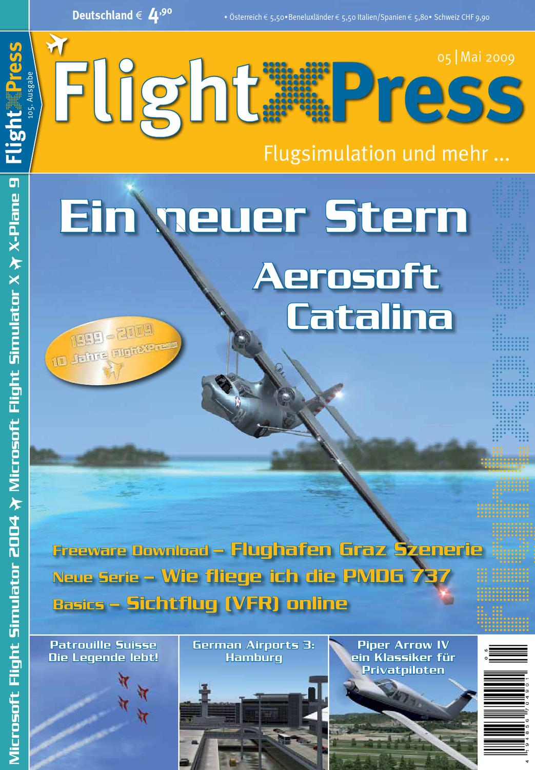 09_FXP_05 by FlightX Pirate - issuu