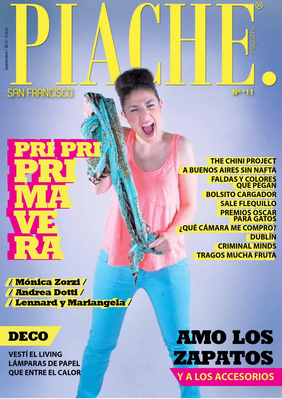 11 Piache Nº By Magazine Issuu San Faustino Francisco Rizzi nwZOkN8P0X