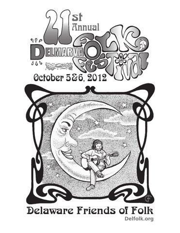 Delmarva Folk Festival 2012 By Jan Crumpley Issuu