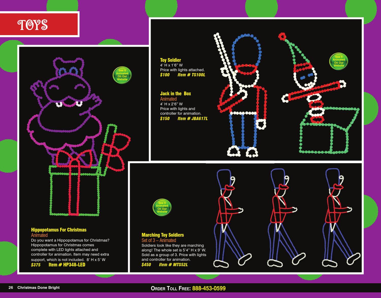 Christmas Done Bright.Christmas Done Bright By Vistagraphics Issuu