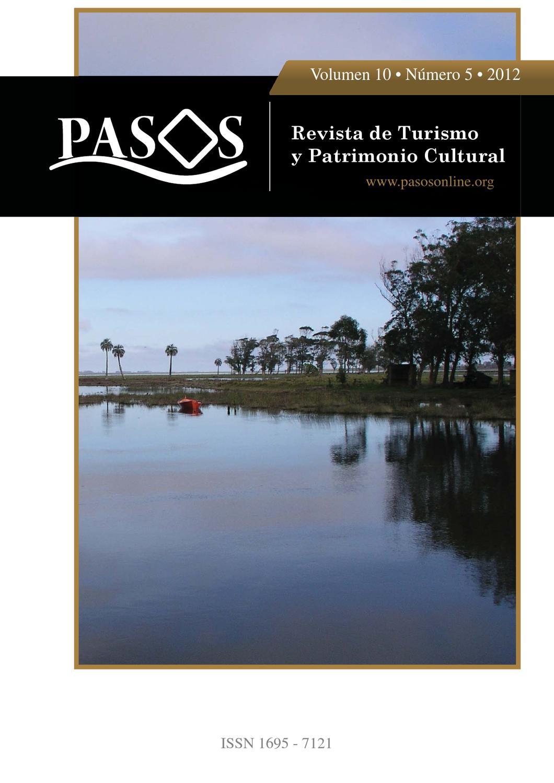 PASOS RTPC 10(5) by PASOS Revista de Turismo y Patrimonio Cultural ...