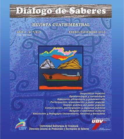 Documento Rector De La Ubv Pdf Download