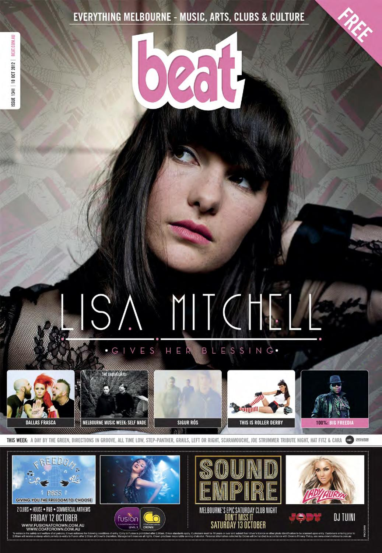 20d61d36df4 Beat Magazine  1341 by Furst Media - issuu