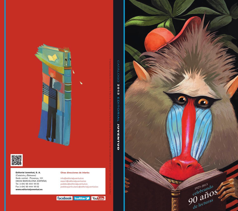 Catálogo Editorial Juventud 2013 by Editorial Juventud - issuu