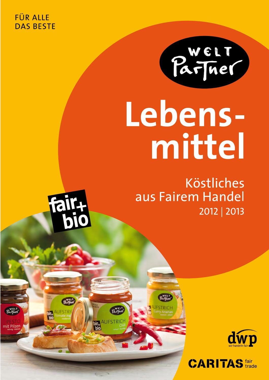 Köstliches aus Fairem Handel by Caritas Schweiz - issuu