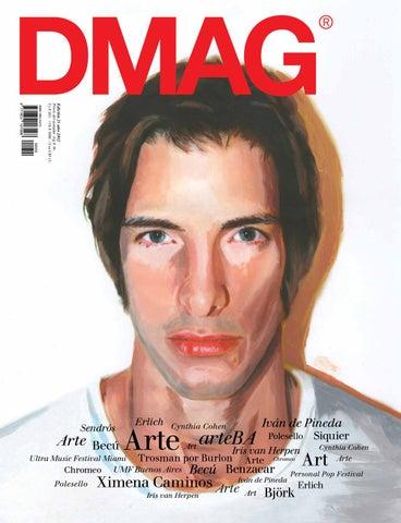 dc08ae778 DMAG  23 by Ariel Charec - issuu