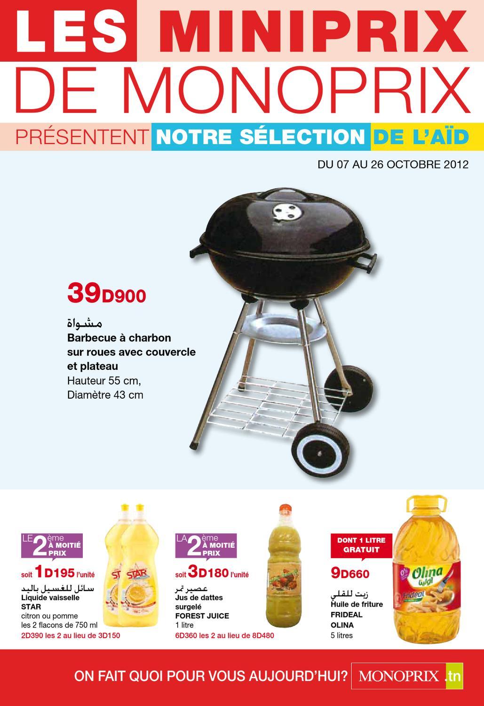 Bien-aimé MONOPRIX by Tunisian Store - issuu XG48
