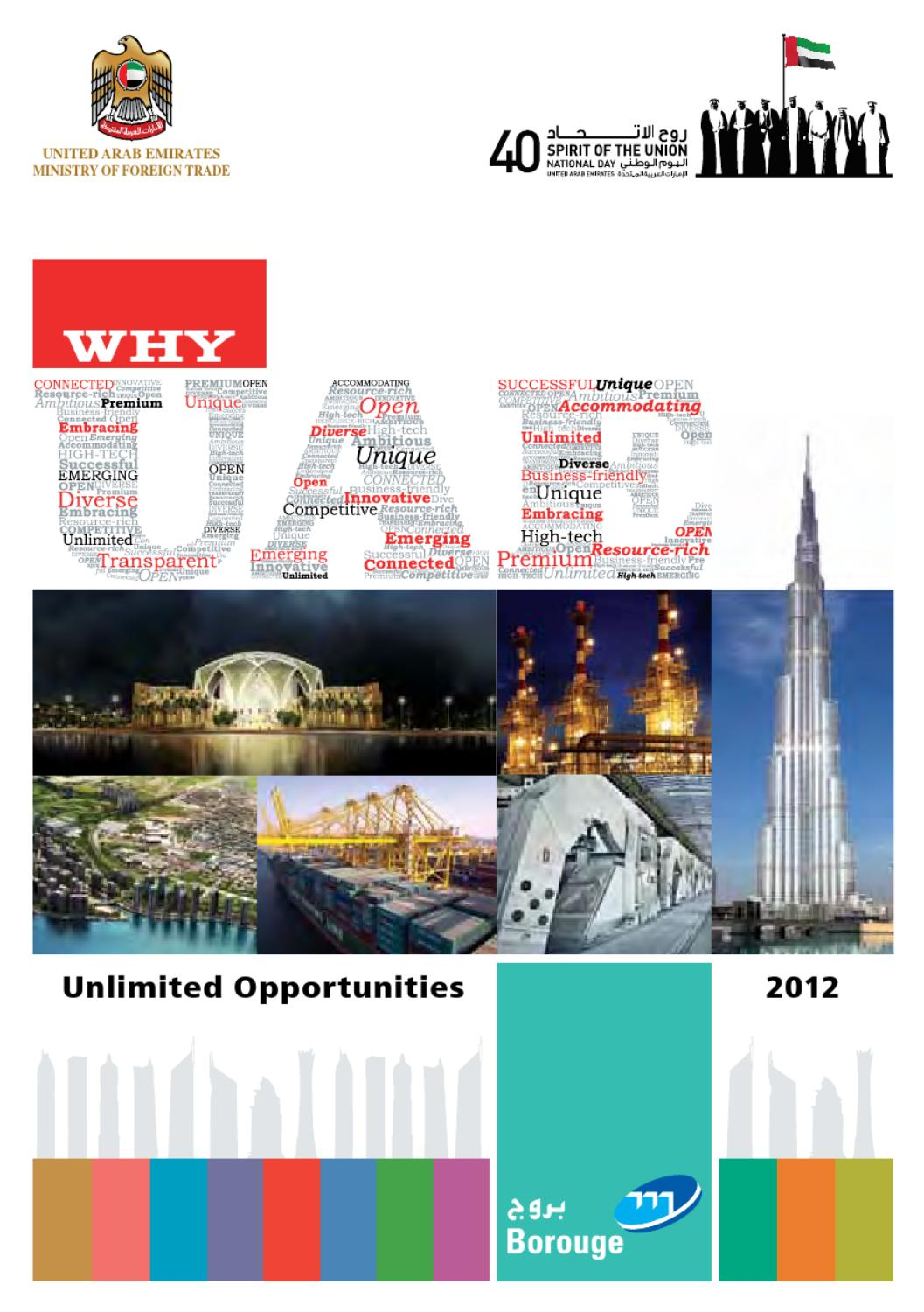Why UAE by Moft UAE - issuu