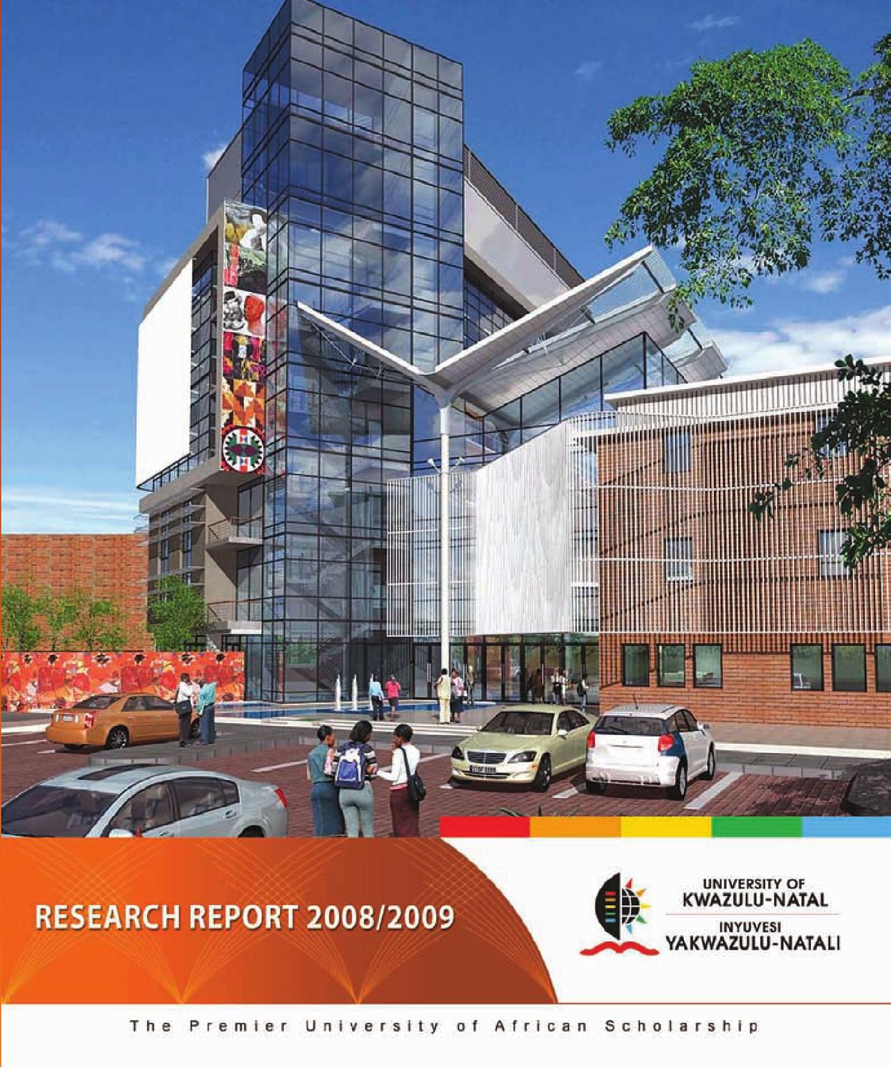 Ukzn research report 20082009 by nitesh ramsaroop issuu fandeluxe Image collections