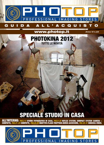 5fb6feaa01 Guida Photop alla Fotografia Anno IV n.22 by Consorzio Gruppo ...