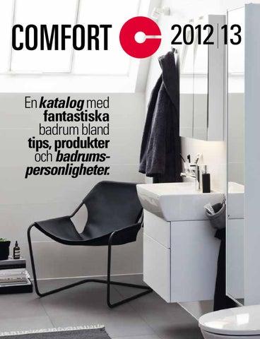 Comfort-katalogen 2012-2013 by Comfort - issuu 7ff9bb3f57bbb
