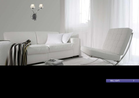 WALL LIGHTS & Radiant Lighting and Electrical Catalogue 2012 - Wall Lights by ... azcodes.com