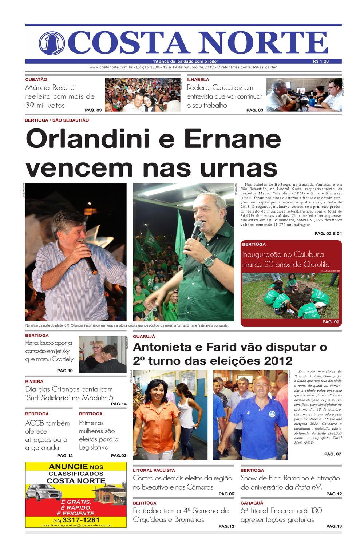 Jornal Costa Norte by Costa Norte - issuu e81f85febc