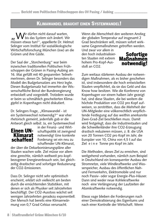 SRB-2010-06 by Claude Unterleitner - issuu
