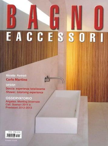 Accessori Bagno Bossini.Bagno Accessori Publicidad Bossini