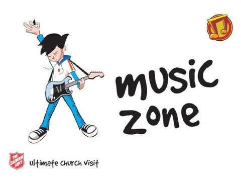 Music zone powerpoint template by the salvation army uk territory page 1 toneelgroepblik Images