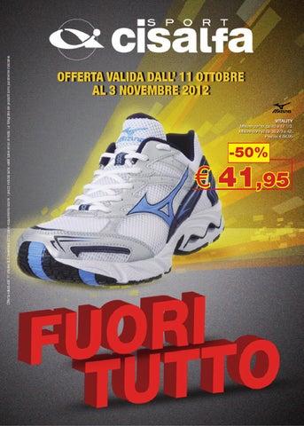 Cisalfa Sport - Non perderti tante offerte incredibili! by Cisalfa ...