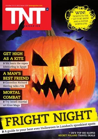 online store c649d 6b68e TNT Magazine  Issue 1520 by TNT Magazine - issuu