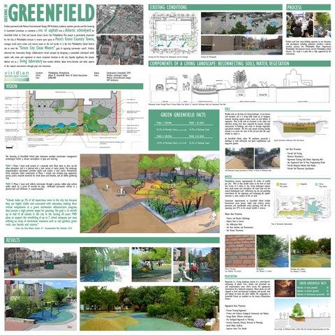 Viridian Landscape Studio Greenfield School By Chris Mohr Issuu