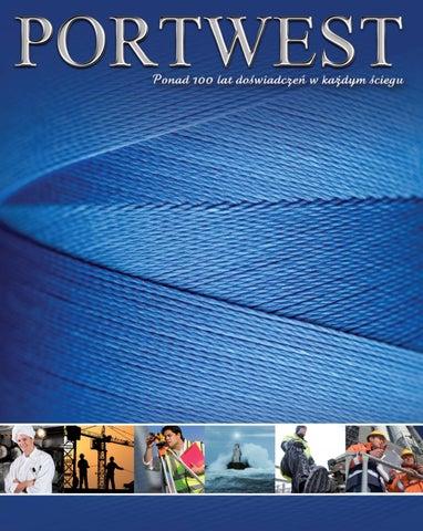 a1fe68da5608b4 Katalog Portwest 2012 by Uniform - issuu