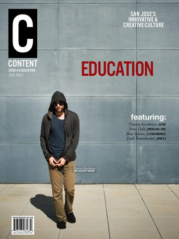 a1f48dc40a2 Education Issue 4.4 by Content Magazine - issuu