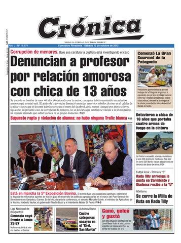 watch f3759 0c21d fb6a8e8c8c41275088d8b030b304152a by Diario Crónica - issuu