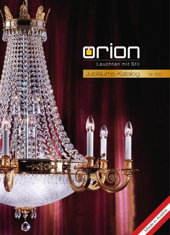 Orion Katalog Part1 By Catalog S1 Ds House Issuu