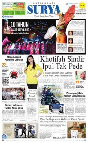 Epaper Surya 14 Oktober 2012 by Harian SURYA - issuu 4e4452eedc