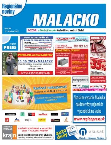 5559e4ecb Malacko 12-41 by malacko malacko - issuu