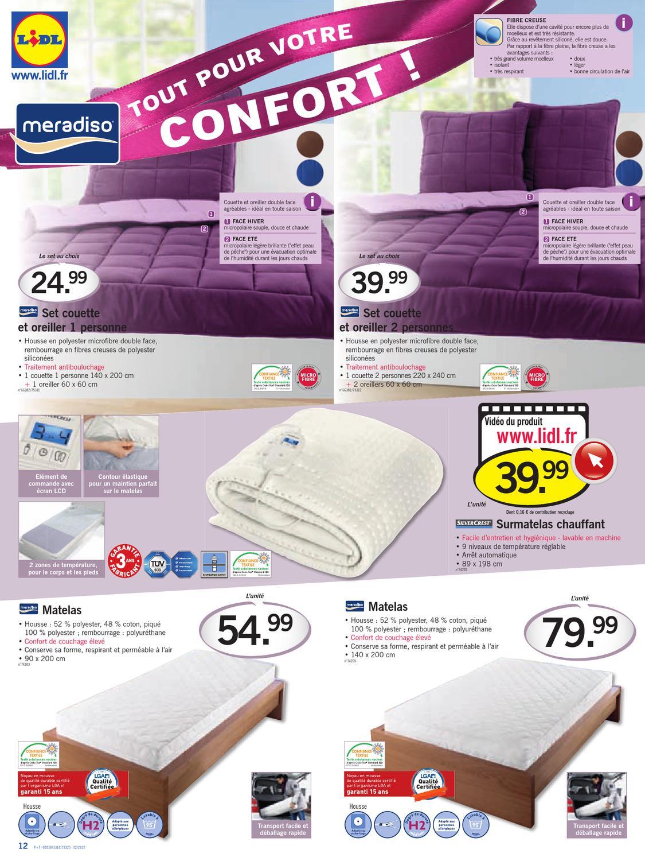 Lidl Catalogue 17 23 Octobre 2012 By Promocataloguescom Issuu