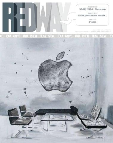RedWay 2 V. by RedWay magazine - issuu 3ce2b0322e3