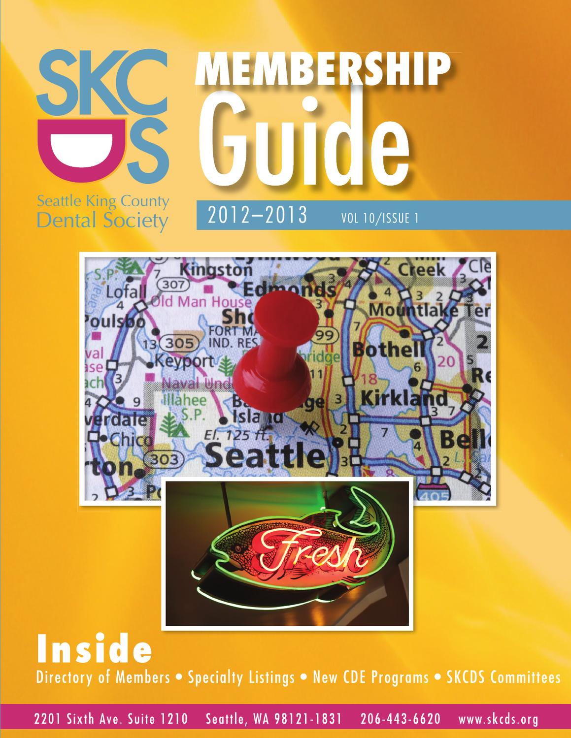 52fb1119fcaf Membership Directory 2012-2013 by Bill Newcomer - issuu