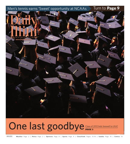 The Daily Illini by The Daily Illini Issuu
