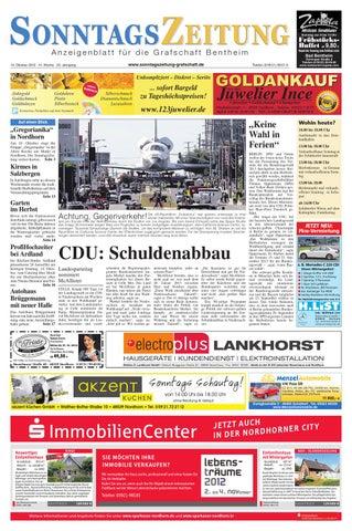 Len An Dachschrä sonz 14 10 2012 by sonntagszeitung issuu