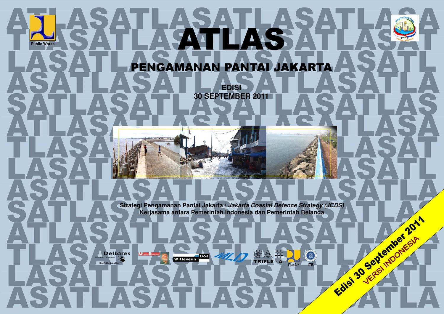 JCDS Atlas By Rujak RCUS Issuu