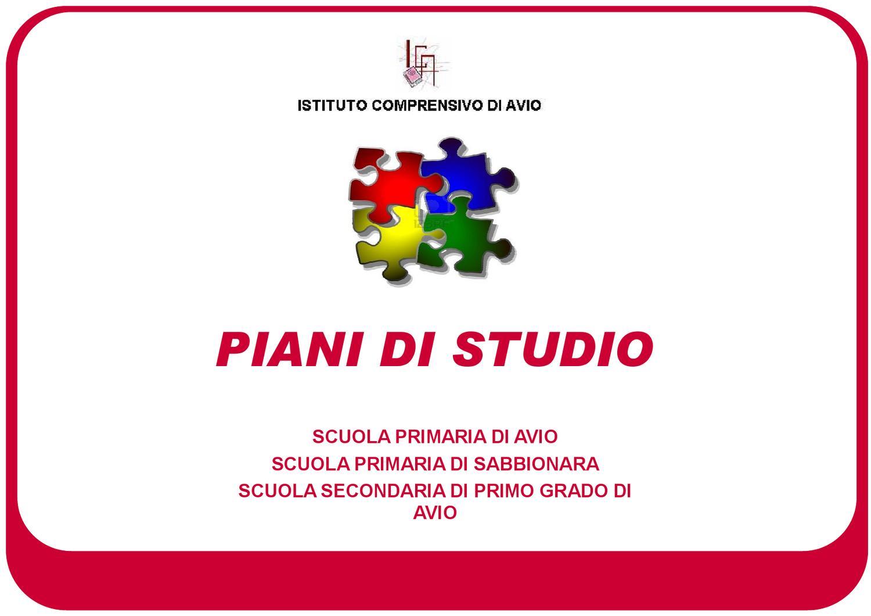 Piani di studio by maria cristina eccheli issuu for Piccoli piani di studio
