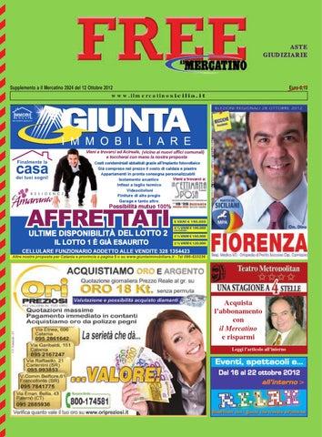 4840927424 Free n° 157 del 17-10-2012 by Il Mercatino - issuu